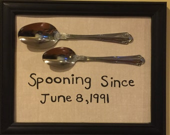 Spooning Since