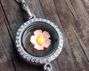 Mini Locket Bracelet