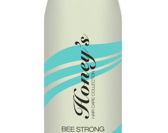 Bee Strong Leave In Conditioner