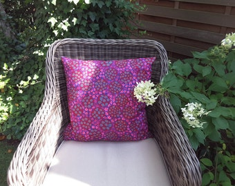 "Pillowcase ""Flower rush"""