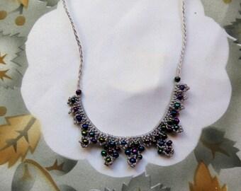 Arabian Nights Necklace
