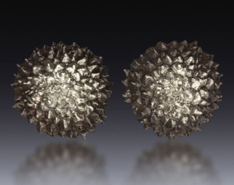 Lychee Earrings