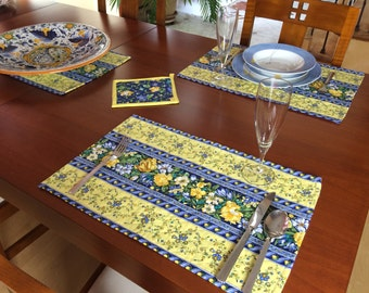 Table Placemat Riviera