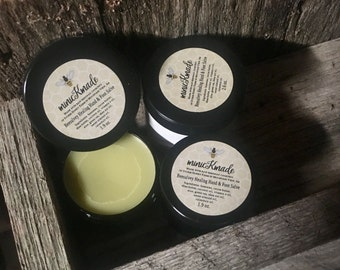 BeeSalvey Hand & Foot Salve