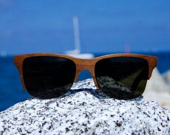 Sunglasses in Barcelona