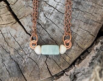 Copper Glisten