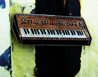 Keyboard Pin
