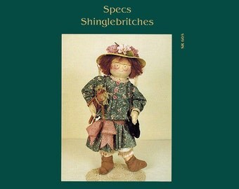 Specs Shinglebritches