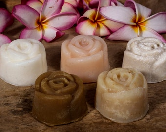 Limited Availability Blended Soaps