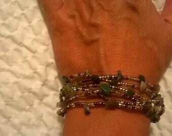 Best of Luck bracelet