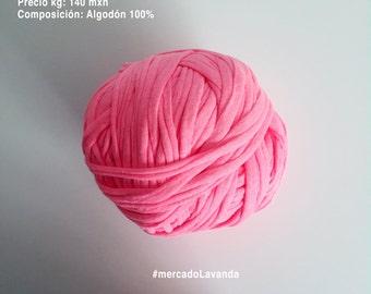 Trapillo pink Neon R4