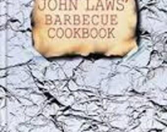 John Laws' Barbecue Cookbook 1996