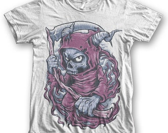 Grim T Shirt