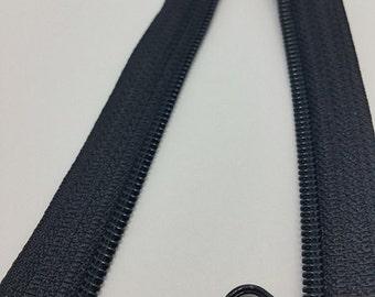 2-way Separating Zipper
