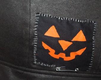 Jack-o'-lantern Patch