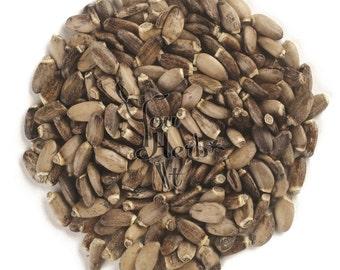 Milk Thistle Seeds Loose Herb Tea Silybum Marianum - Buy Any 2x50g Get 1x50g Free!