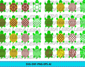 60 % OFF, Turtle SVG, Turtle SVG Cut File, Turtle Pattern svg, png, eps, dxf, Turtles svg, Turtles Cutting Files  Beach svg, Nautical svg