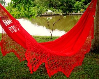 brazilian hammock  w  macram    brazilian hammock   etsy  rh   etsy