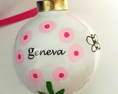 Custom Personalized Christmas Ornaments- for Juniperkat