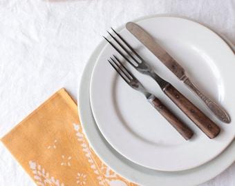 batik spires napkins