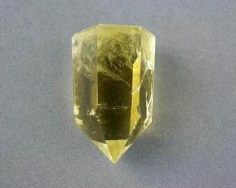 Citrine Crystal Point (6964)