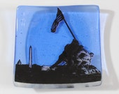 Greetings from Washington DC Catch-all | Marine Corps + Washington Monuments - made to order