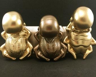 Beetle Baby SiDeShOw Ceramic