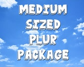 Plur Package - Size Medium