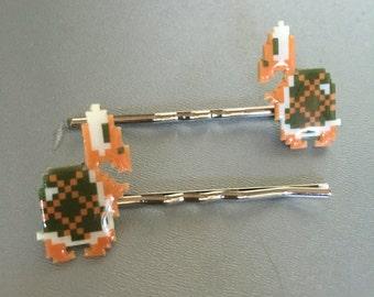 SALE koopa bobbypins