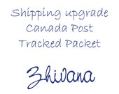 Tracked Packet Shipping Upgrade - US