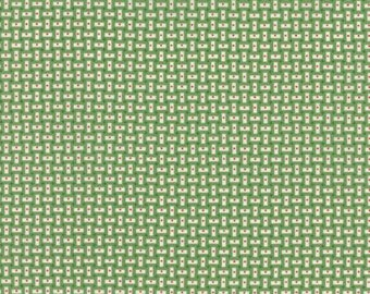 Bread N Butter - From American Jane - Fabric From Moda - Green  (21698 13) - 9.95 Per Yard
