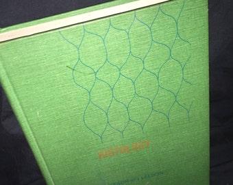 1970 Histology Book