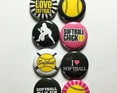 Softball 2 Flair