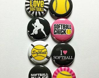 Softball 2 Flair