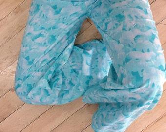 Lulu Lounge Pants Sewing Pattern & Step by Step Tutorial