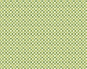 Green & White Check - Jody's Fabric