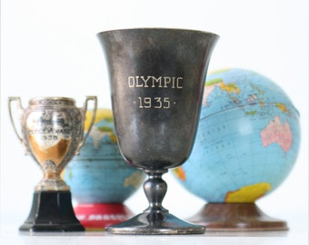 Vintage Trophy, Olympic 1935