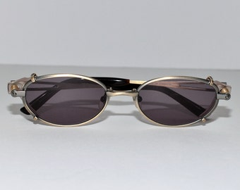 Jean Paul Gaultier Sunglasses Iconic 56-0035 with Case