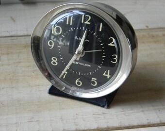 Vintage Westclox Baby Ben clock