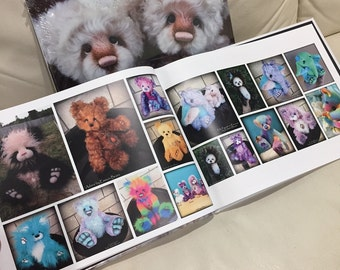 Emma's Bears Photo Collection Book