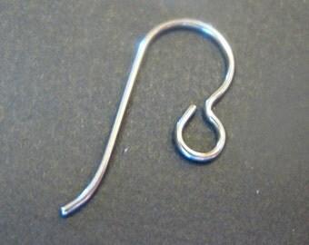 Niobium Earring Upgrade