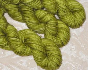SALE - Handpainted Sock Yarn