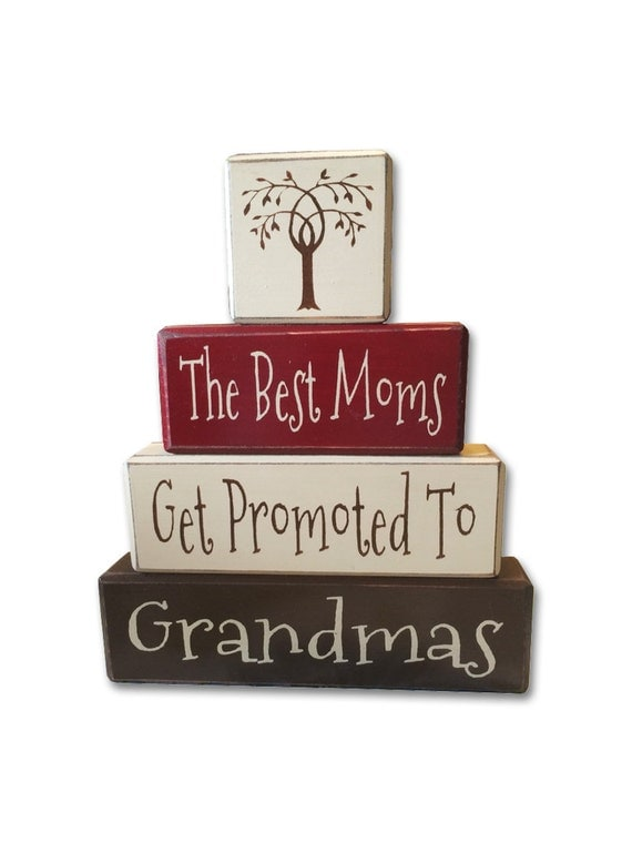 Grandmother mothers day gift best moms get promoted for What to get grandma for mother s day