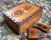 Tree of Life Witches 13 Rune Boxed Set
