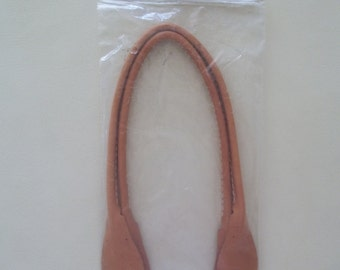 Leather Bag Handle, Purse Handle, Dakota Station