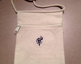Anchor Necessities shoulder bag