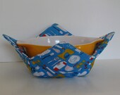 Large Microwave Bowl, Fabric Bowl, Baking Utensils, Kitchen Utensils, Food Warming, Serving Bowls, Microwave Cooking, Bridal Gift