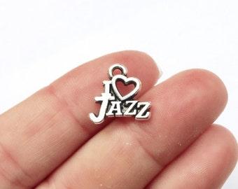 Love Jazz Etsy