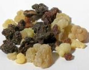 Frankincense and Myrrh Essential Oil Blend for Fragrance and Skin Care