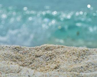 Real KEY WEST Beach Sand